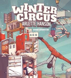 Poster Wintercircus