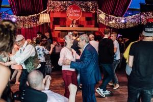 Het Danspaleis (fotografie Gaby Jongenelen)