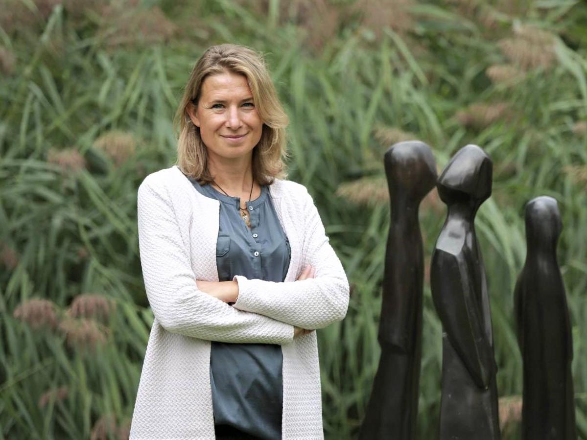 Interview met Gouden Dagen directeur Liesbeth Gaasbeek – in het Reformatorisch Dagblad