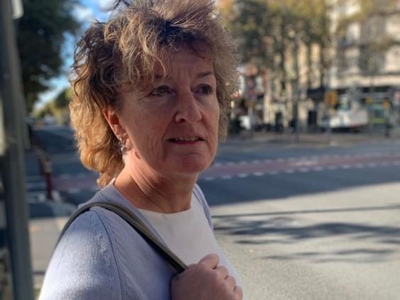Nieuw raadslid Gouden Dagen – Christianne den Houting – stelt zich voor
