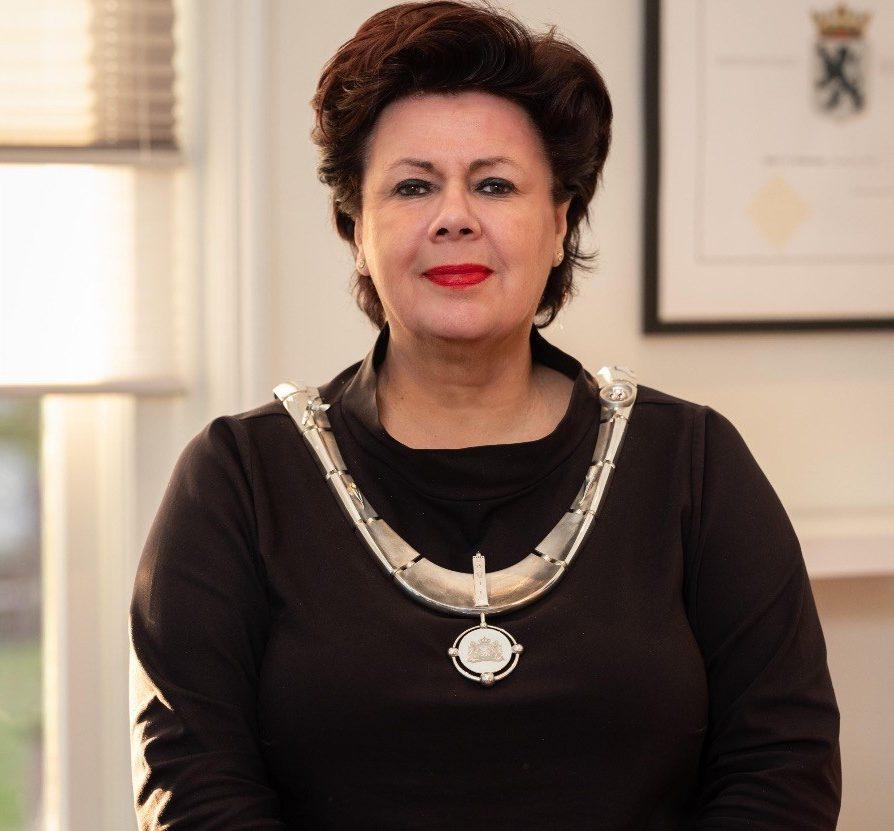 Wendy Verkleij voorzitter Raad van Toezicht